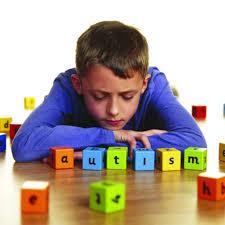 funktionsnedsättning autism